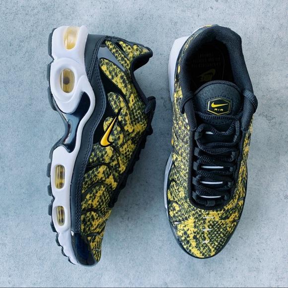Nike Shoes   Nike Air Max Plus New